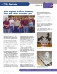 Laser Newsletter2005 - RosCommonMachinery.com - Page 6