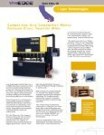 Laser Newsletter2005 - RosCommonMachinery.com - Page 7