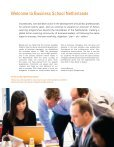 International Action Learning MBA - Business School Netherlands - Page 2