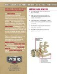 Payload. PerforMaNce. ProTecTIoN. - Meritor - Page 2