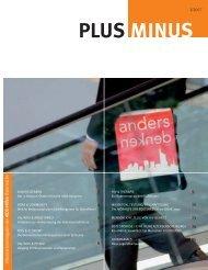 PlusMinus 3/07 - Die Aidshilfen Österreichs