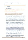 Psychosociale Oncologie - RINO Groep - Page 3