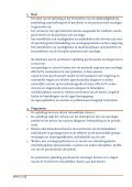 Psychosociale Oncologie - RINO Groep - Page 6