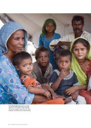 Internally displaced persons in a camp near the city of ... - UNHCR