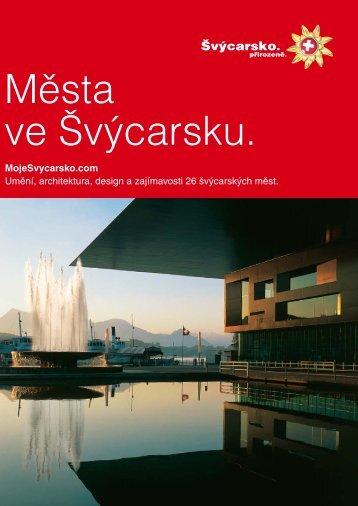 Města ve Švýcarsku. - Moje Švýcarsko.com
