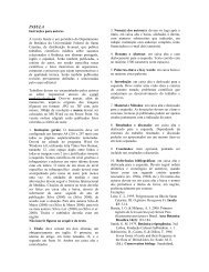 download das normas - Centro de Ciências Biológicas - UFSC