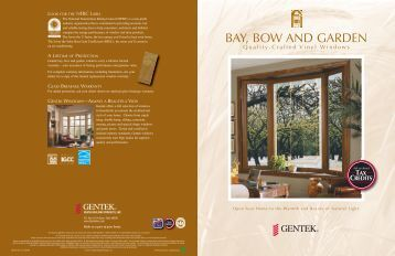 Quality-Crafted Vinyl Windows - Expert Windows and Doors