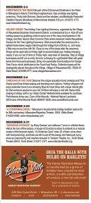 Winter Fest - Visit Milwaukee - Page 5