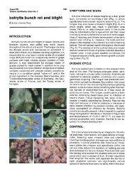 Botrytis - New York State Integrated Pest Management Program ...