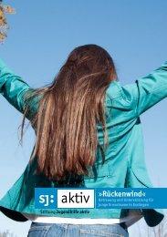 Rückenwind - Stiftung Jugendhilfe aktiv