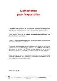 Certex V0300 - (CCI) de l'Yonne