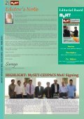 January 2013 - malaysian society for engineering and technology - Page 2