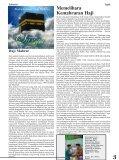 Kerabat Edisi 66 - Kanwil Kemenag Provinsi Kalimantan Selatan - Page 3