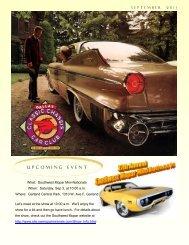 Wilson Auto Repair - Classic Chassis Car Club