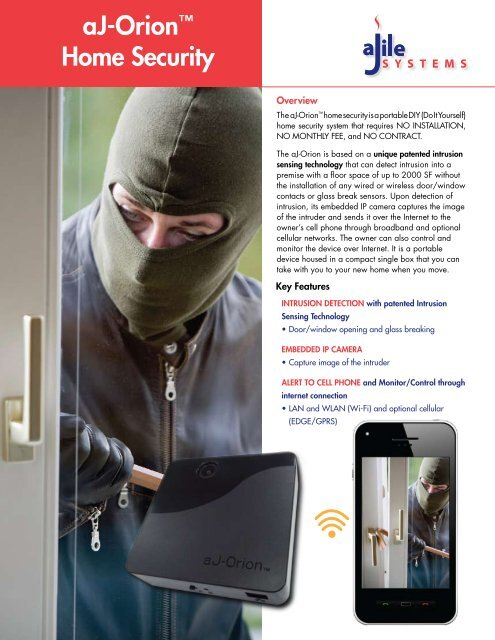 No Contract Home Internet