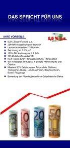 Zur Investorenbroschüre - Mr Pfand - Seite 4