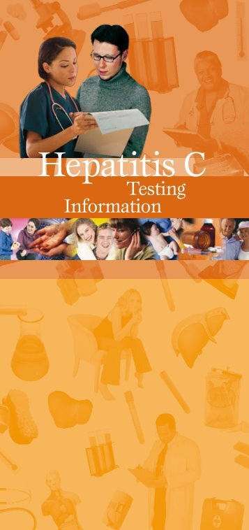 Hepatitis C - Hepatitis Australia