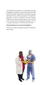 Hepatitis C - Hepatitis Australia - Page 7