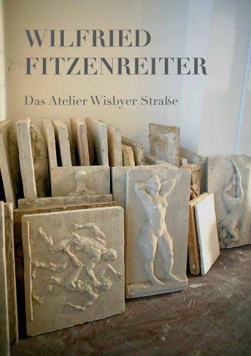 Nachlass Wilfried Fitzenreiter