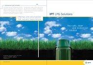 Download Brochure - Ipt