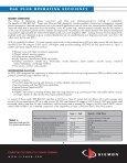 IEEE 802.3at PoE Plus Operating Efficiency: - Siemon - Page 2