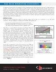 IEEE 802.3at PoE Plus Operating Efficiency: - Siemon - Page 4