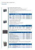 Linha AC500 - APE Distribuidor ABB - Page 7