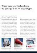 """Distributeurs avec embase pour bouteilles VITLAB """"genius"""" - Page 4"""