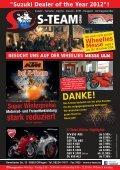 Reisen 2014 - Wheelies - Seite 2