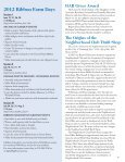 2012 Spring - Volume 29 No.1 - Grosse Pointe Historical Society - Page 5