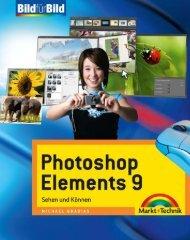 Photoshop Elements 9  - *ISBN 978-3-8272-4685-1 ...