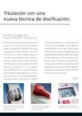 "Dispensadores acoplables a frascos VITLAB ""genius"" - Page 4"