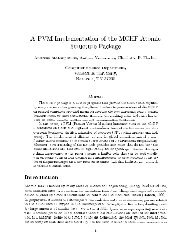 A PVM Implementation of the MCHF Atomic Structure Package