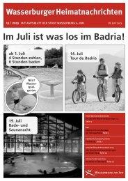 PDF-Datei, 2,80 MB - Wasserburg am Inn!