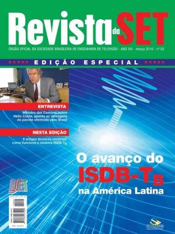 Edição 1 Especial em Português - SET