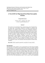 A Novel 2D Cat Map based Fast Data Encryption Scheme
