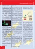 Europabrief Nr. 59, Dezember 2012 - Glante, Norbert - Page 2