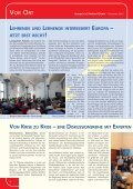 Europabrief Nr. 59, Dezember 2012 - Glante, Norbert - Page 4