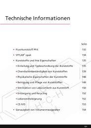 Allgemeine und Technische Informationen - Download ... - Vitlab