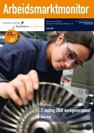 Arbeidsmarktmonitor Metalektro 2008 - FlexNieuws