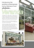Veranda Overview Retail 8pp.indd - Ultraframe - Page 2