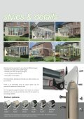 Veranda Overview Retail 8pp.indd - Ultraframe - Page 4