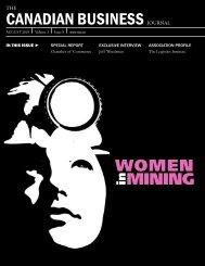 WOMEN MINING - MiHR