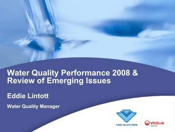 Presentation title - Affinity Water