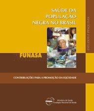 Saúde da população negra no Brasil: contribuições para