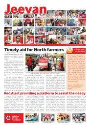 ISSUE 11 / APRIL - Vodafone Fiji