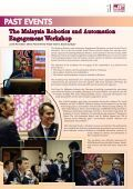 mSET ~ THE NEED FOR BRANDING - malaysian society for ... - Page 3
