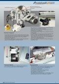Holzbearbeitungsmaschinen Standardmaschinen - Seite 7