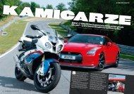 s 1000 RR vs GT-R - Fast Bikes