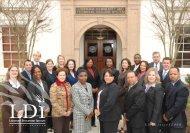 LDI Classof2008 - Louisiana Community and Technical College ...